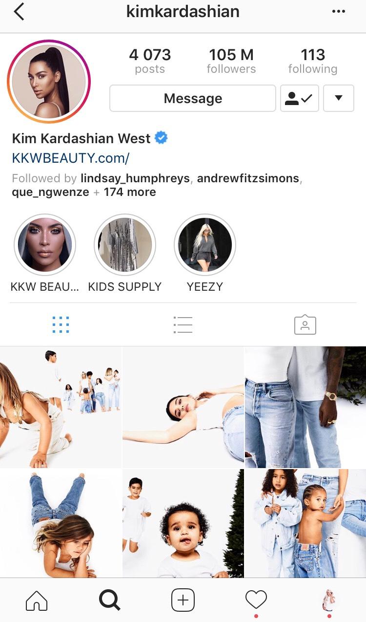 Kim Kardashian Instagram - Woman Entrepreneur.jpg