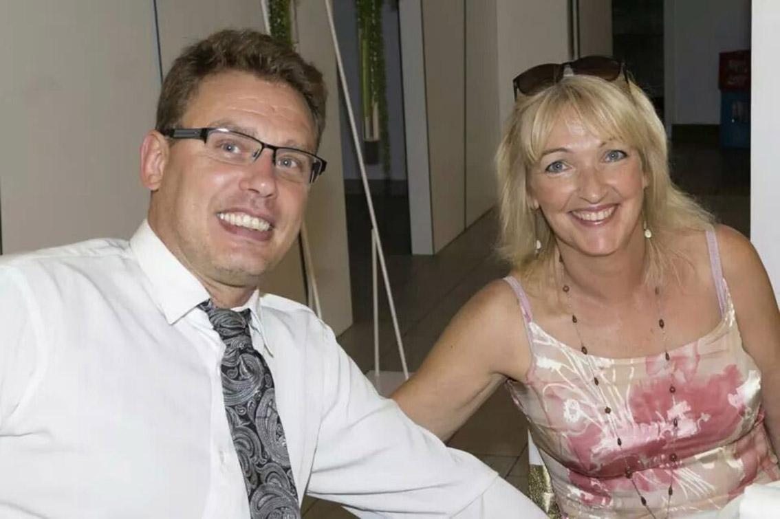 Nicklas and Nina Incedendo - Woman Entrepreneur Power Couple