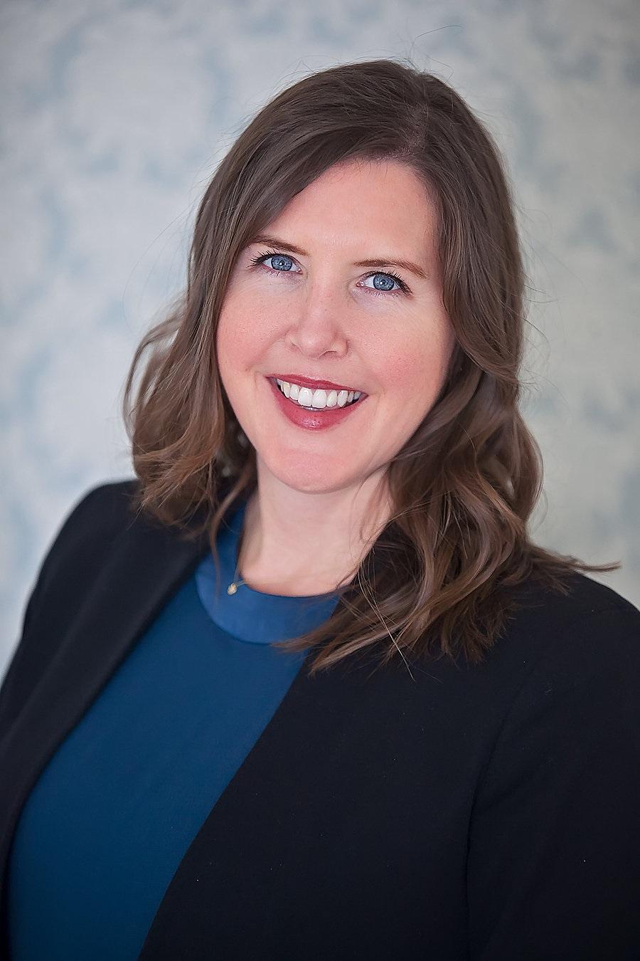 Josée Larocque-Patton - The HR ICU - Woman Entrepreneur