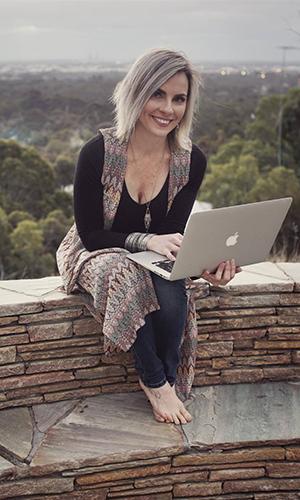 Daniella Princi - Woman Entrepreneur Member