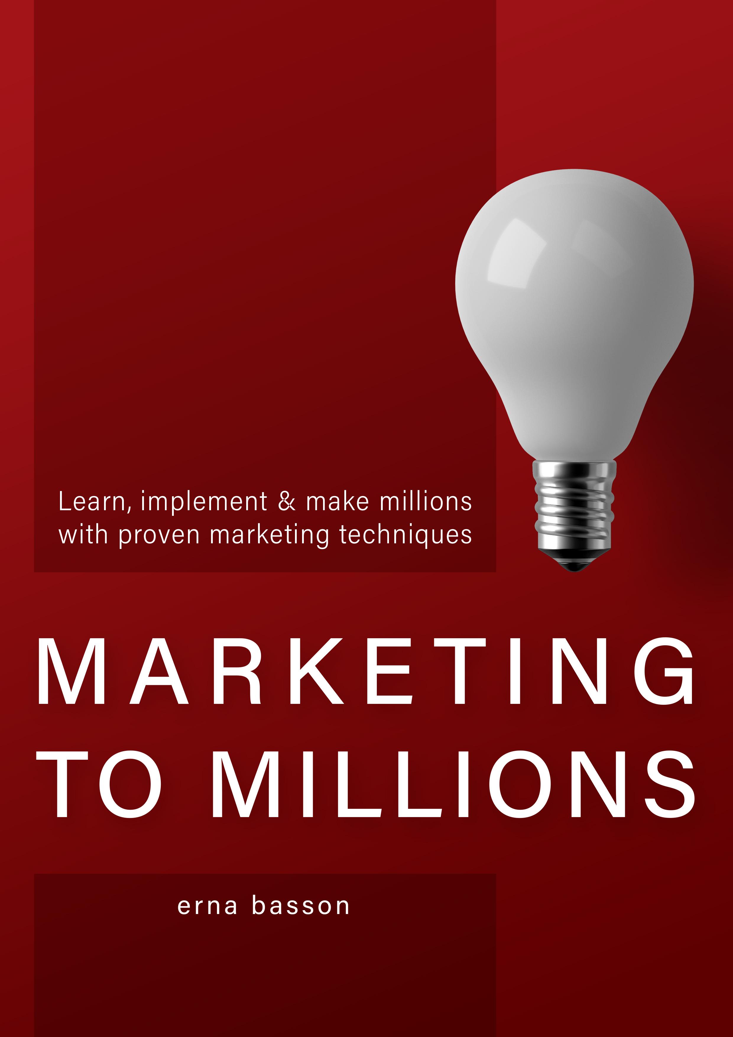 Milllionaire Marketing - Woman Entrepreneur
