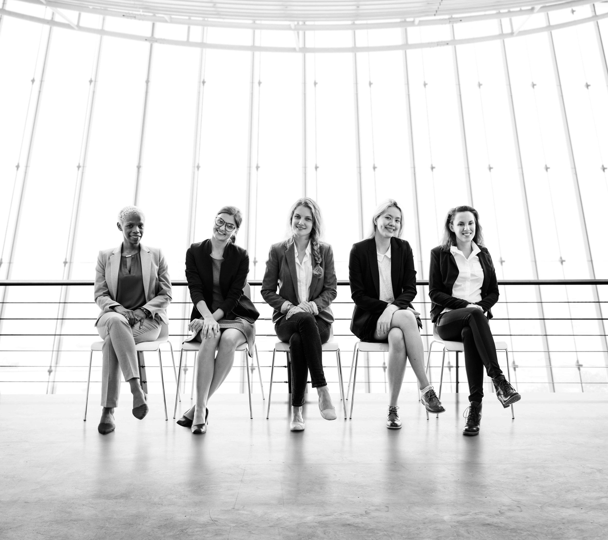 Woman Entrepreneur Coaches Board