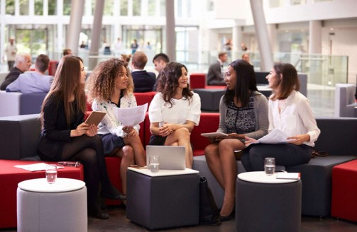 woman entrepreneur melbourne club membership.jpg