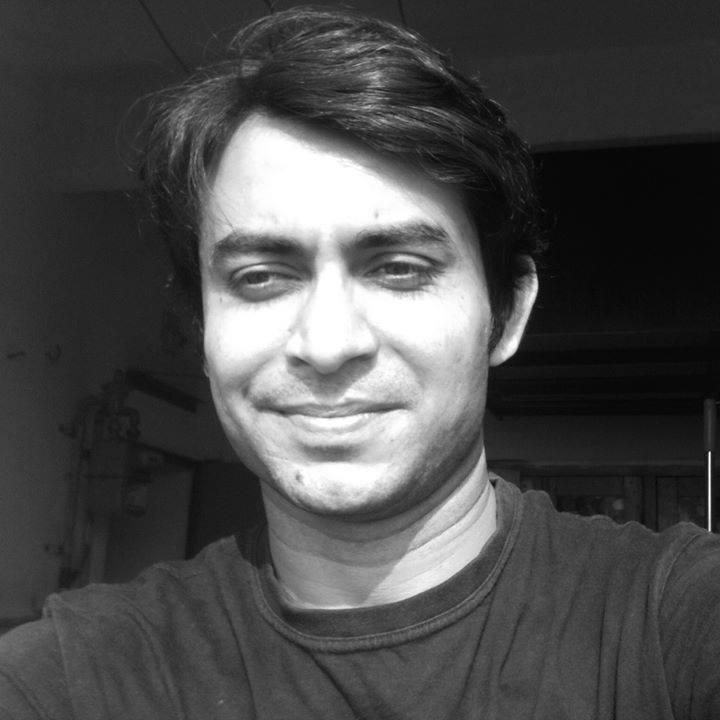 Tejas Mistry - Web Developer