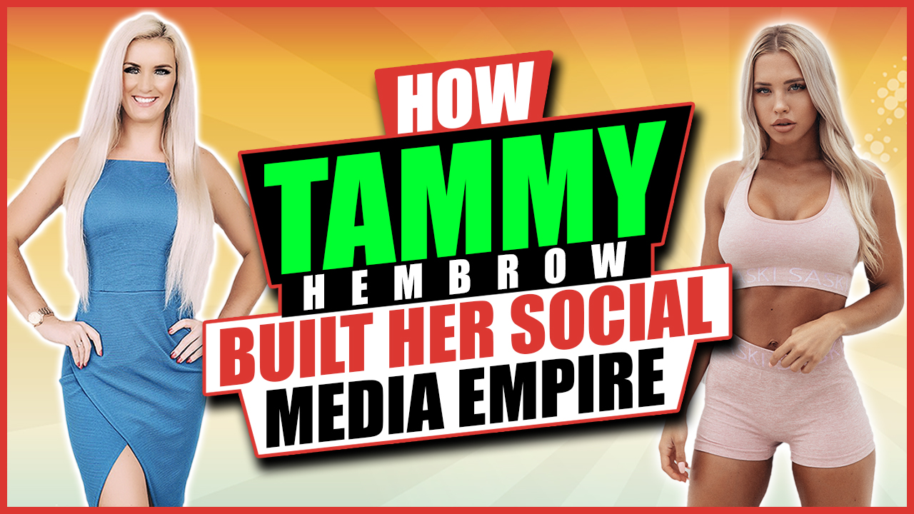 Tammy Hembrow & Erna Basson Podcast Interview