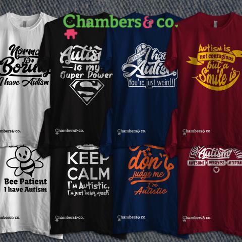 Gaylene Chambers - Chambers & Co
