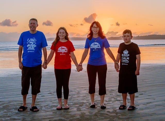 The-Chambers-family-fighting-autism-stigma