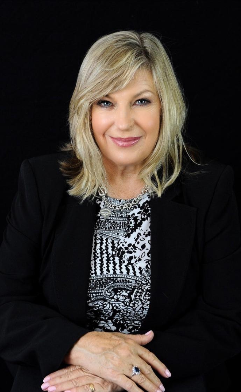 Susan K Cook - Owner of Zeta Education Consultancy Ltd