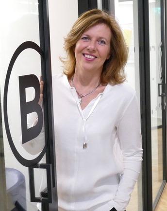 Karin Ohmann - Talent Profiler