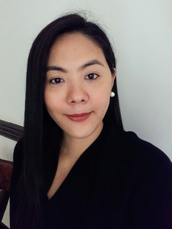Charlotte Alcantara Reyes - Founder & Managing Partner of OVA VIRTUAL