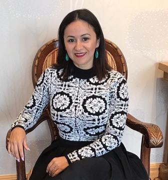 Sabrina Franco - L.A. Property Partners