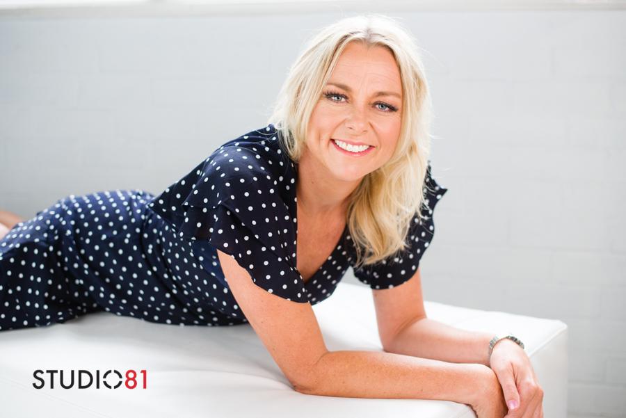 Lorraine Maguire - Woman Entrepreneur