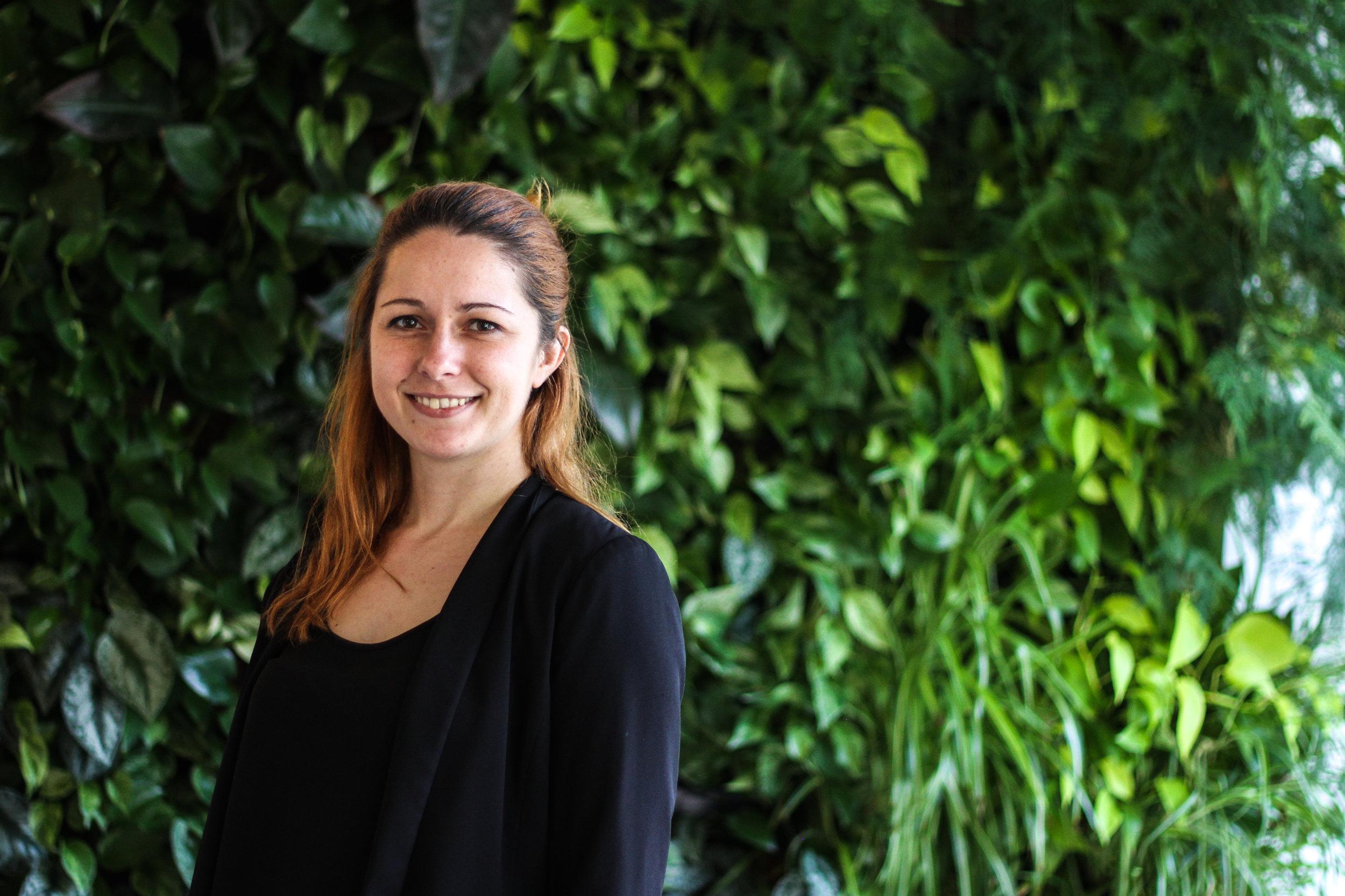 Adriana Belei - Woman Entrepreneur
