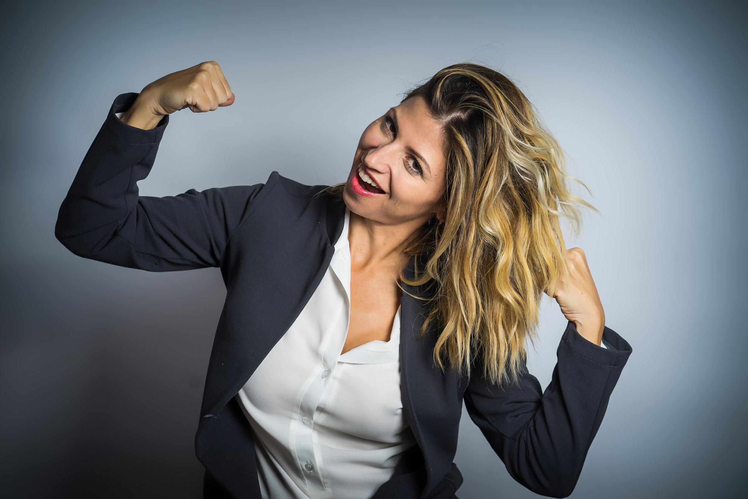Mirav Woman Entrepreneur