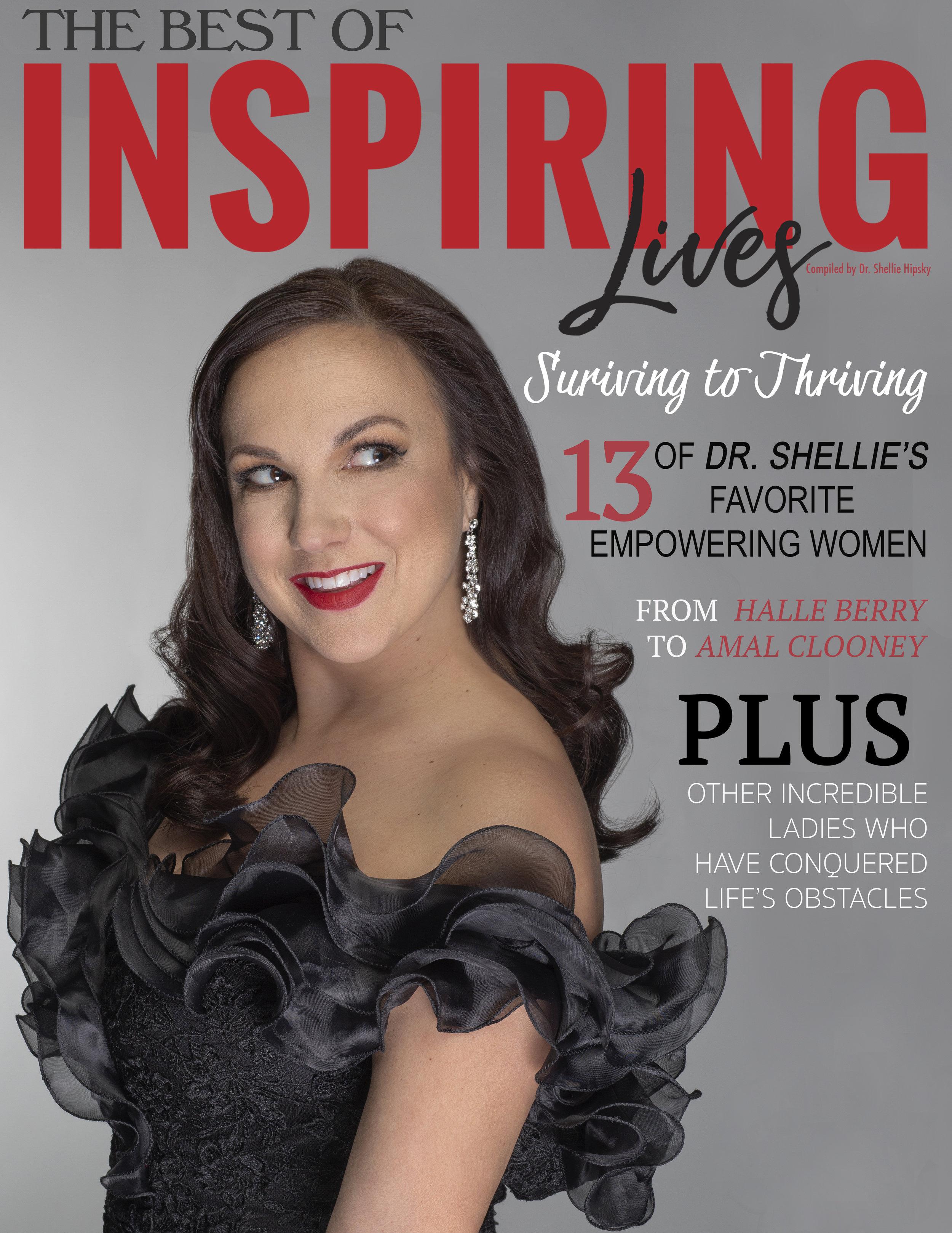 Dr. Shellie Hipsky - Empowering women across the world