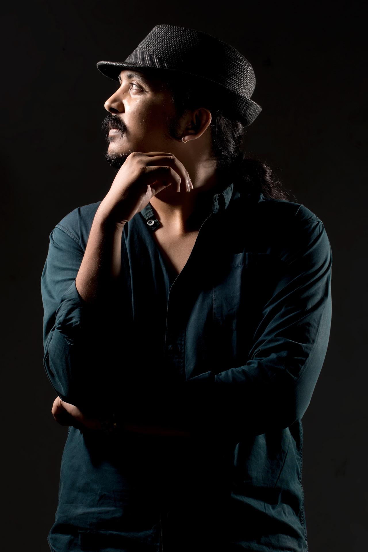 Amir Abbasi Founder & Chief Photographer