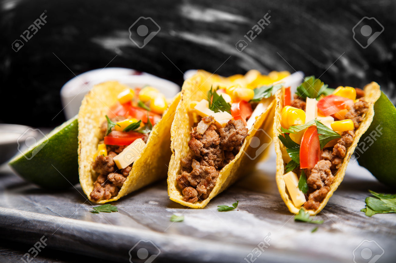 44653606-Mexican-food-delicious-tacos-with-ground-beef-Stock-Photo.jpg