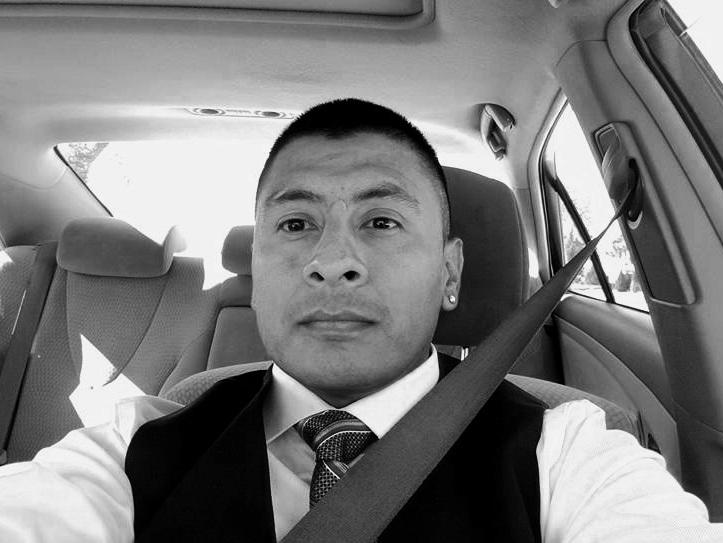 Cristian Chavez  Artfinix Graphix Leader
