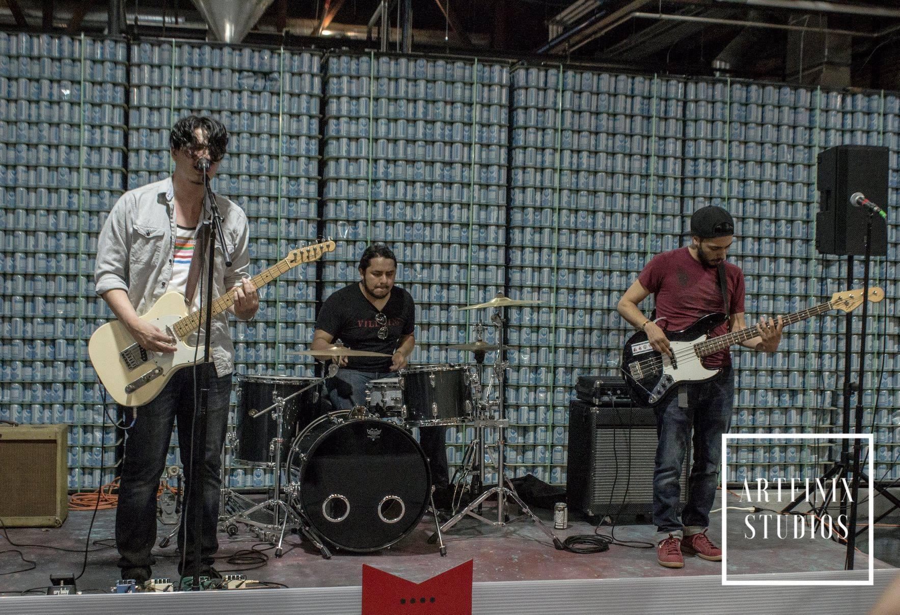 Garage Band -