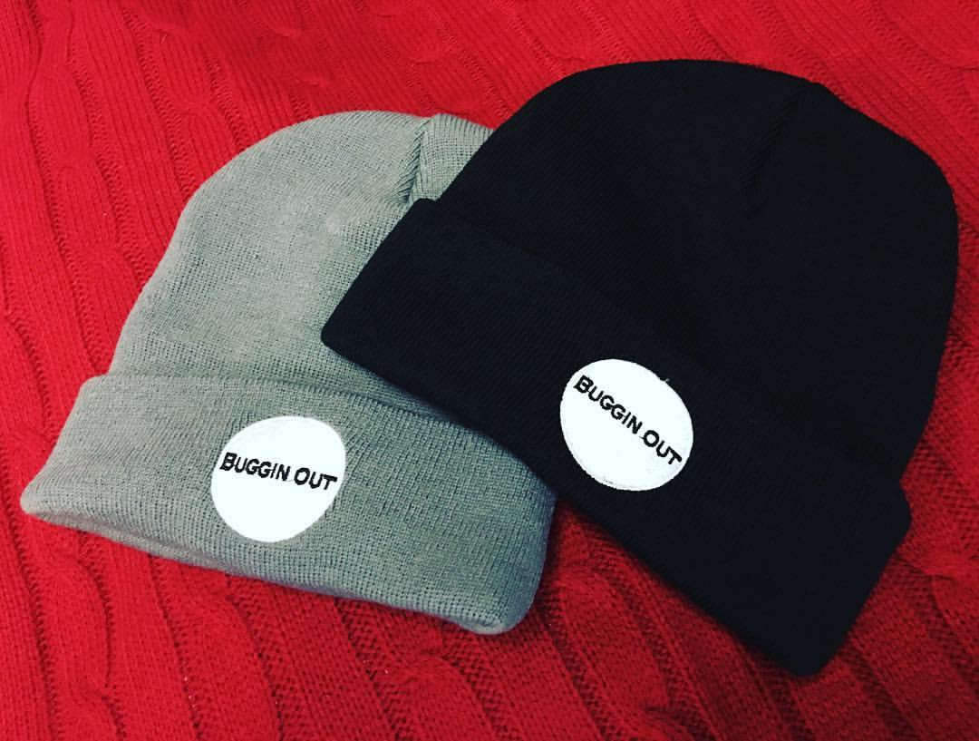 Buggin' Out Beenies