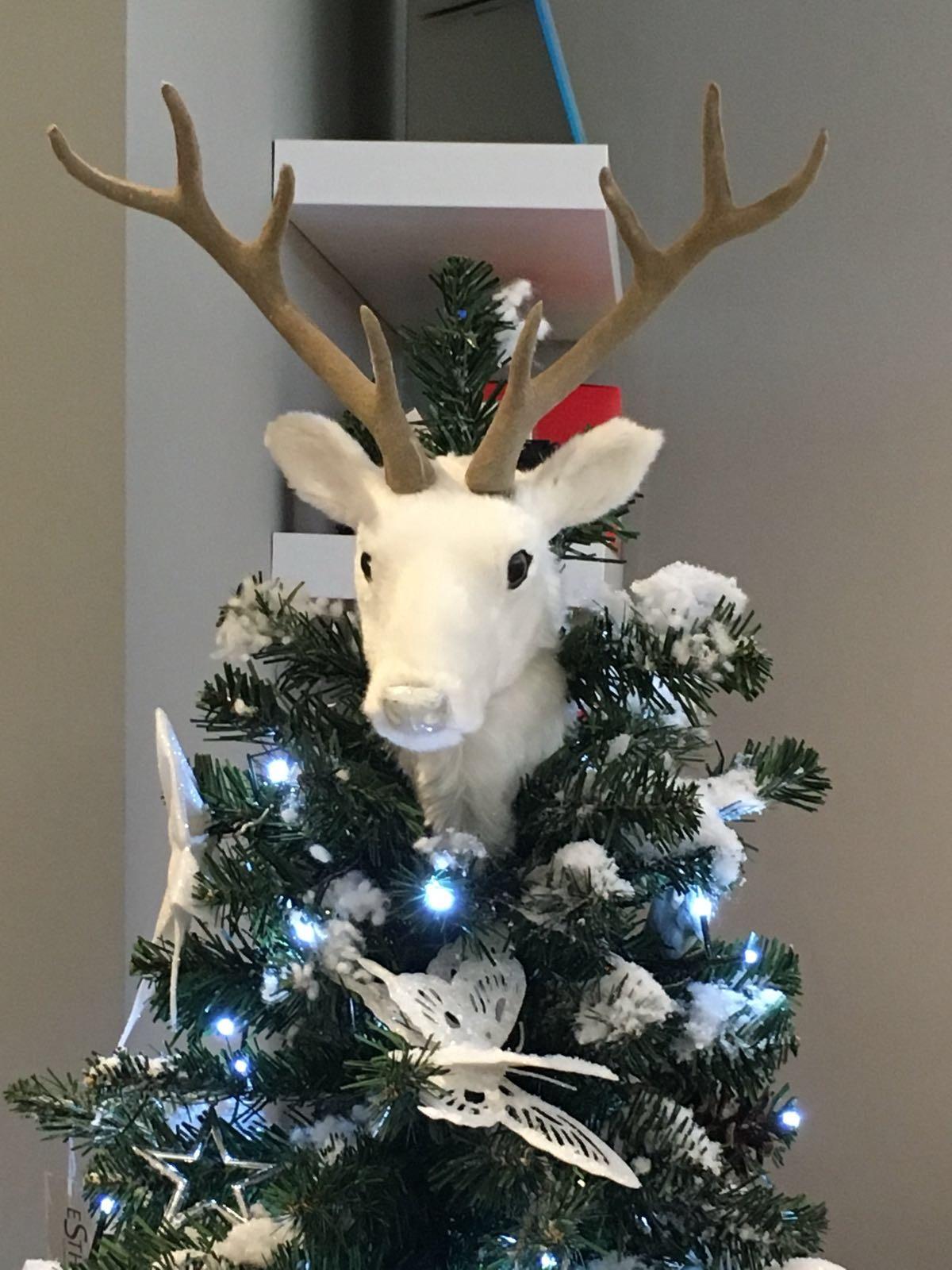 Nordic Kerstboom