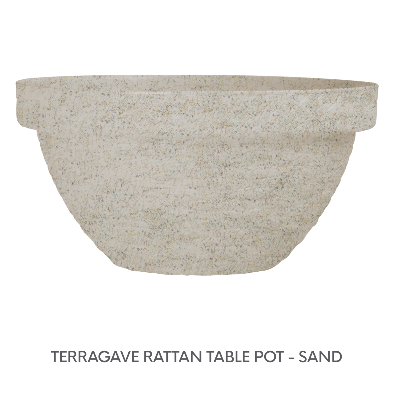 1 TERRAGAVE RATTAN TABLE POT - SAND.png
