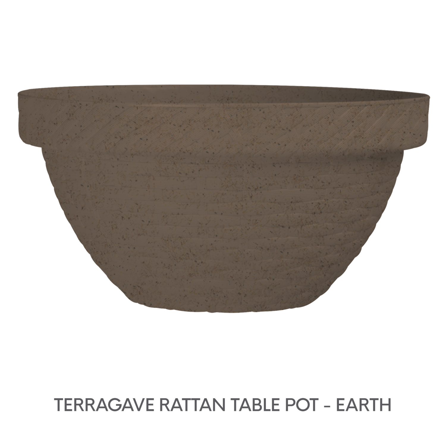 3 TERRAGAVE RATTAN TABLE POT - EARTH.png