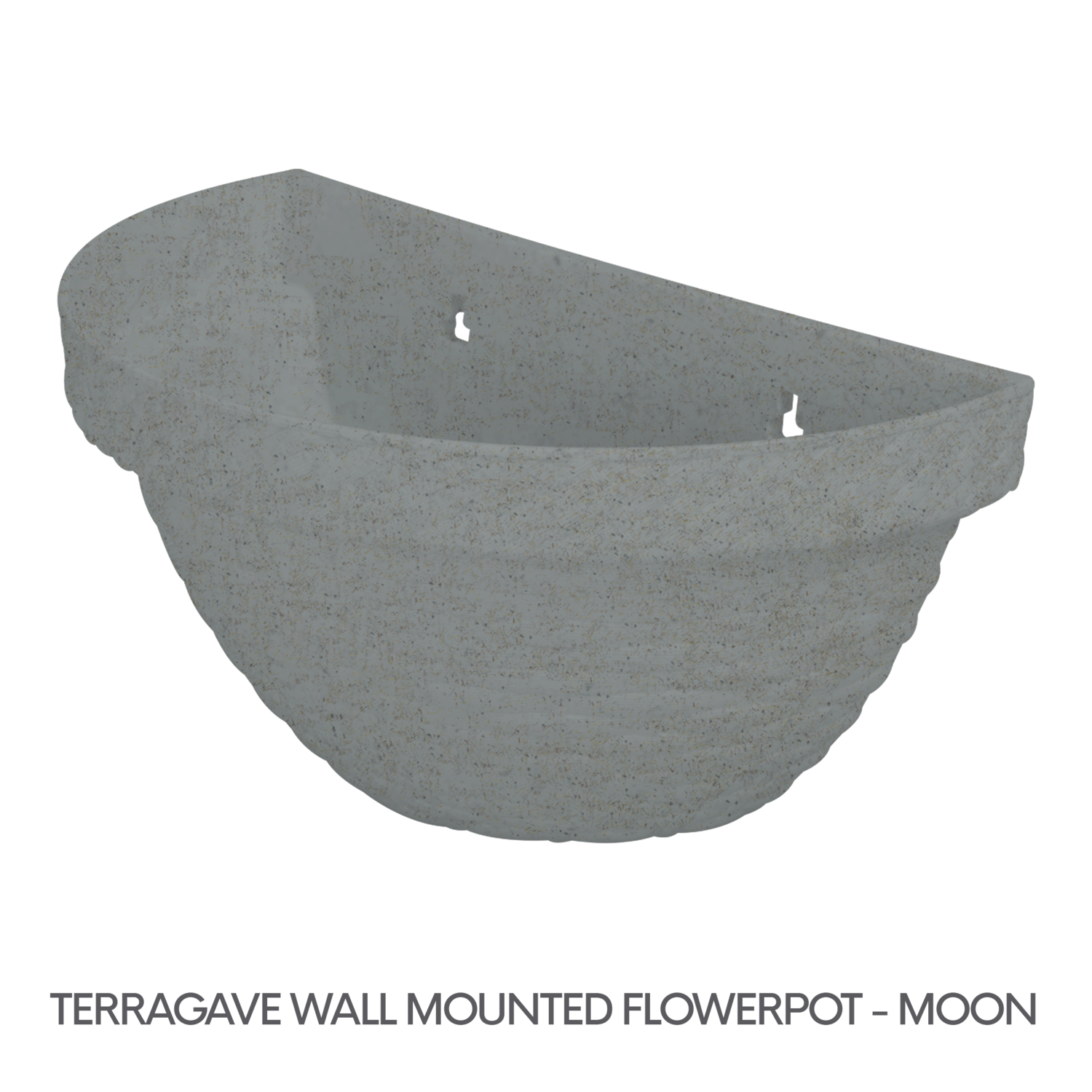 6 TERRAGAVE WALL MOUNTED FLOWERPOT - MOON.png