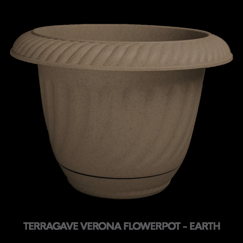 4 TERRAGAVE VERONA FLOWERPOT - EARTH.png