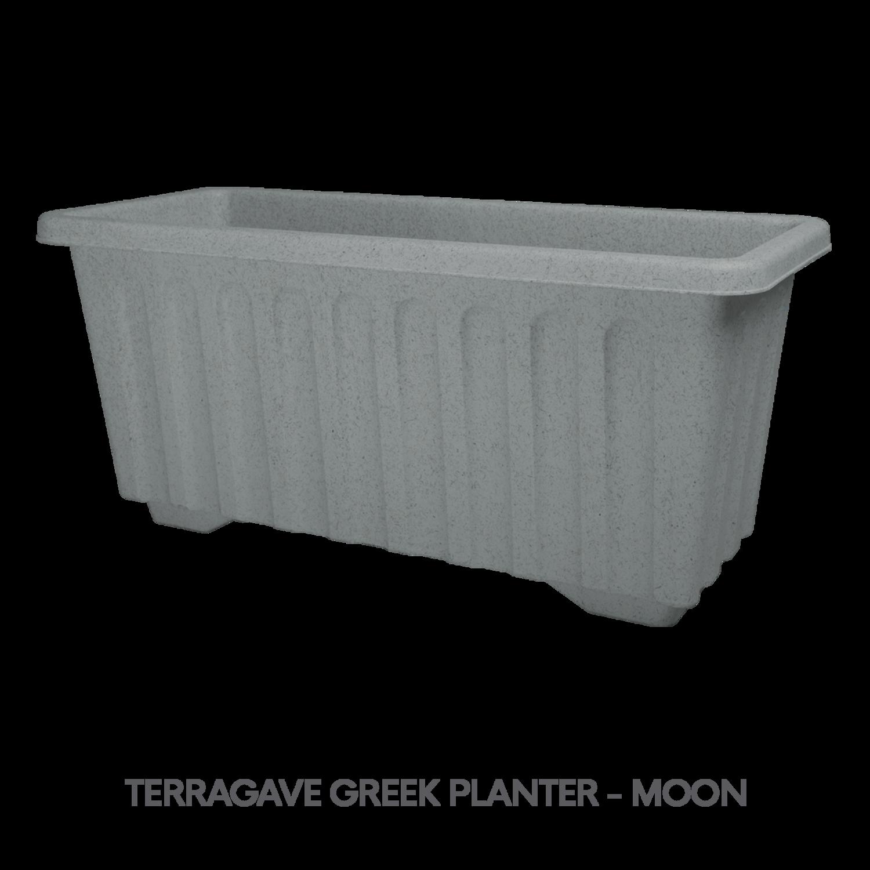 2 TERRAGAVE GREEK PLANTER - MOON.png