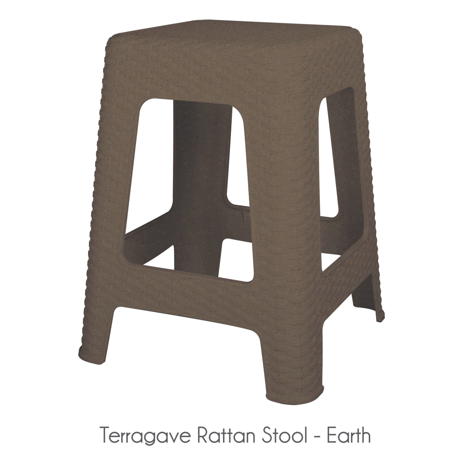 2 TERRAGAVE RATTAN STOOL - EARTH.png