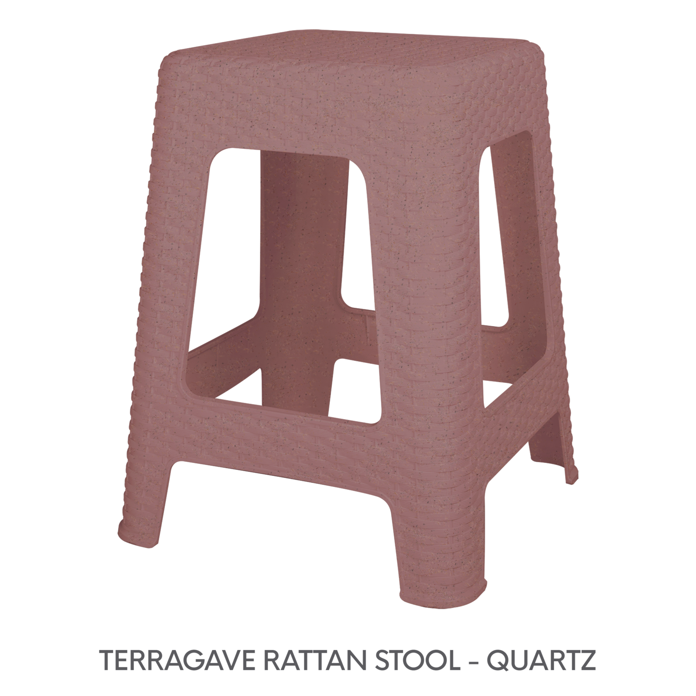 4 TERRAGAVE RATTAN STOOL - QUARTZ.png