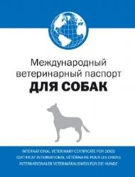 как путешествовать с собакой перевезти собаку в европу вывезти за границу йоркширский терьер йорк документы справка форма номер один