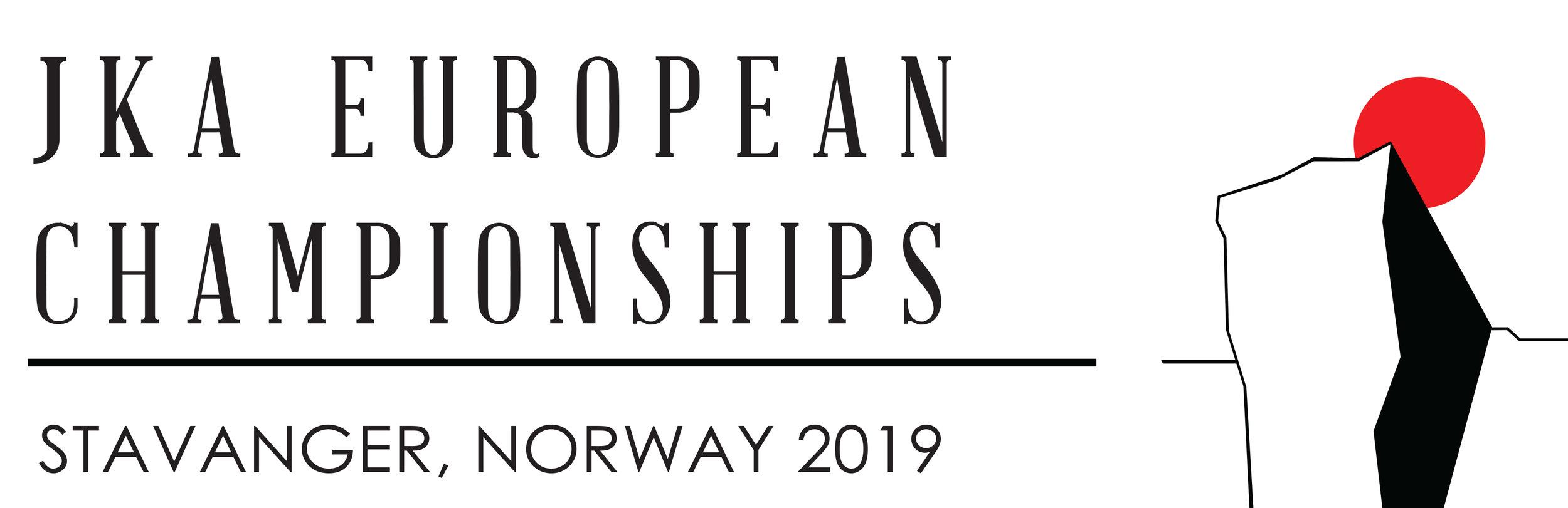 - ORS har inngått en sponsoravtale med europamesterskapet i JKA-karate (Japan Karate Association), som går av stabelen den 6. april 2019 i Stavanger. Over 300 utøvere fra 25 nasjoner skal kjempe om medaljer, heder og ære. Vi i ORS ønsker både arrangører og utøvere lykke til!
