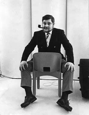 Joe Colombo, born Cesare Colombo (30 July 1930 – 30 July 1971) was an Italian industrial designer.