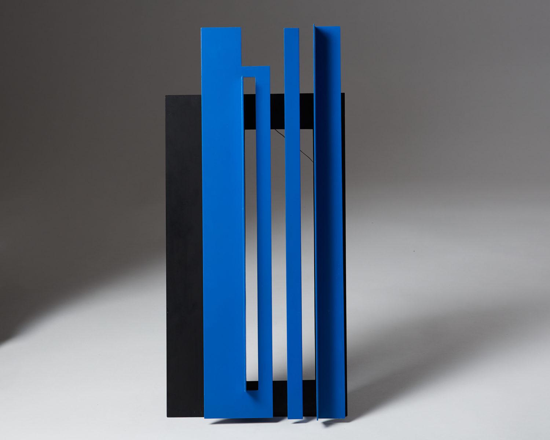 Composition by Lars-Erik Falk, Sweden. 1956-1983