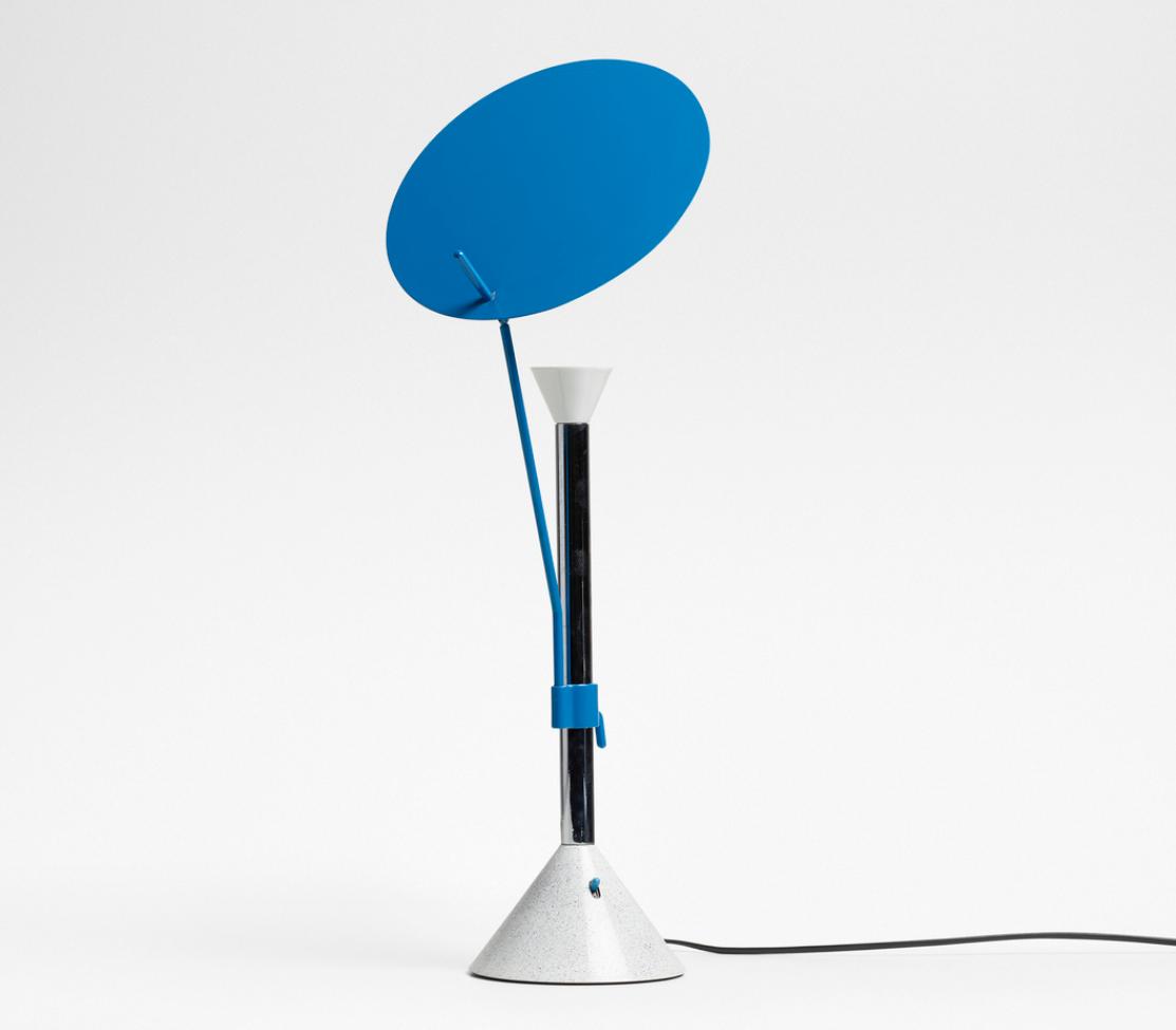 Shigeaki Asahara - Luna table lamp