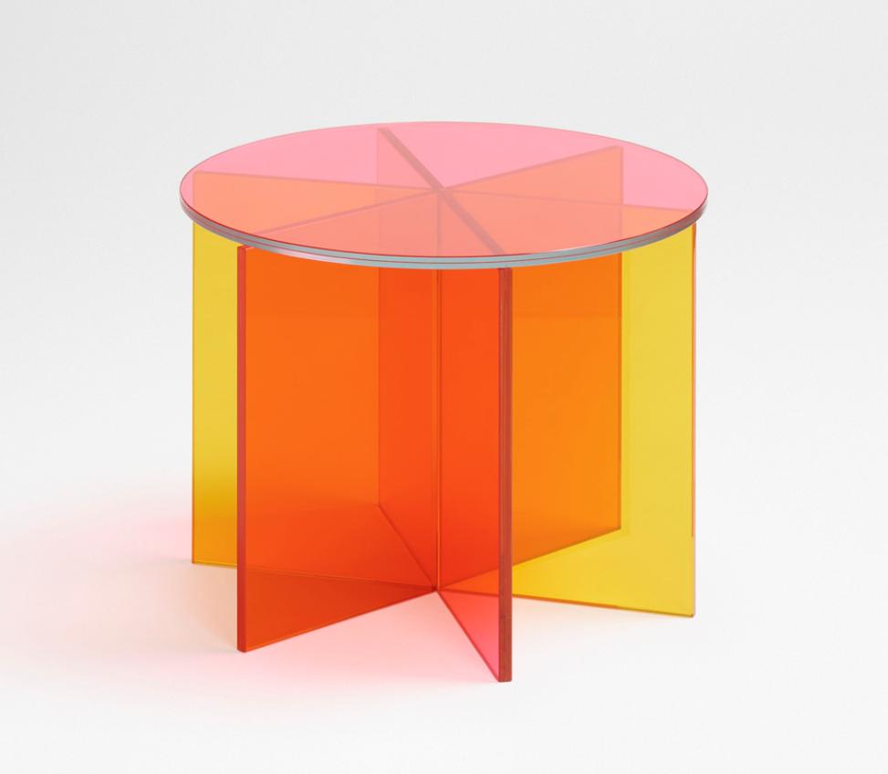 Johanna Grawunder XXX table