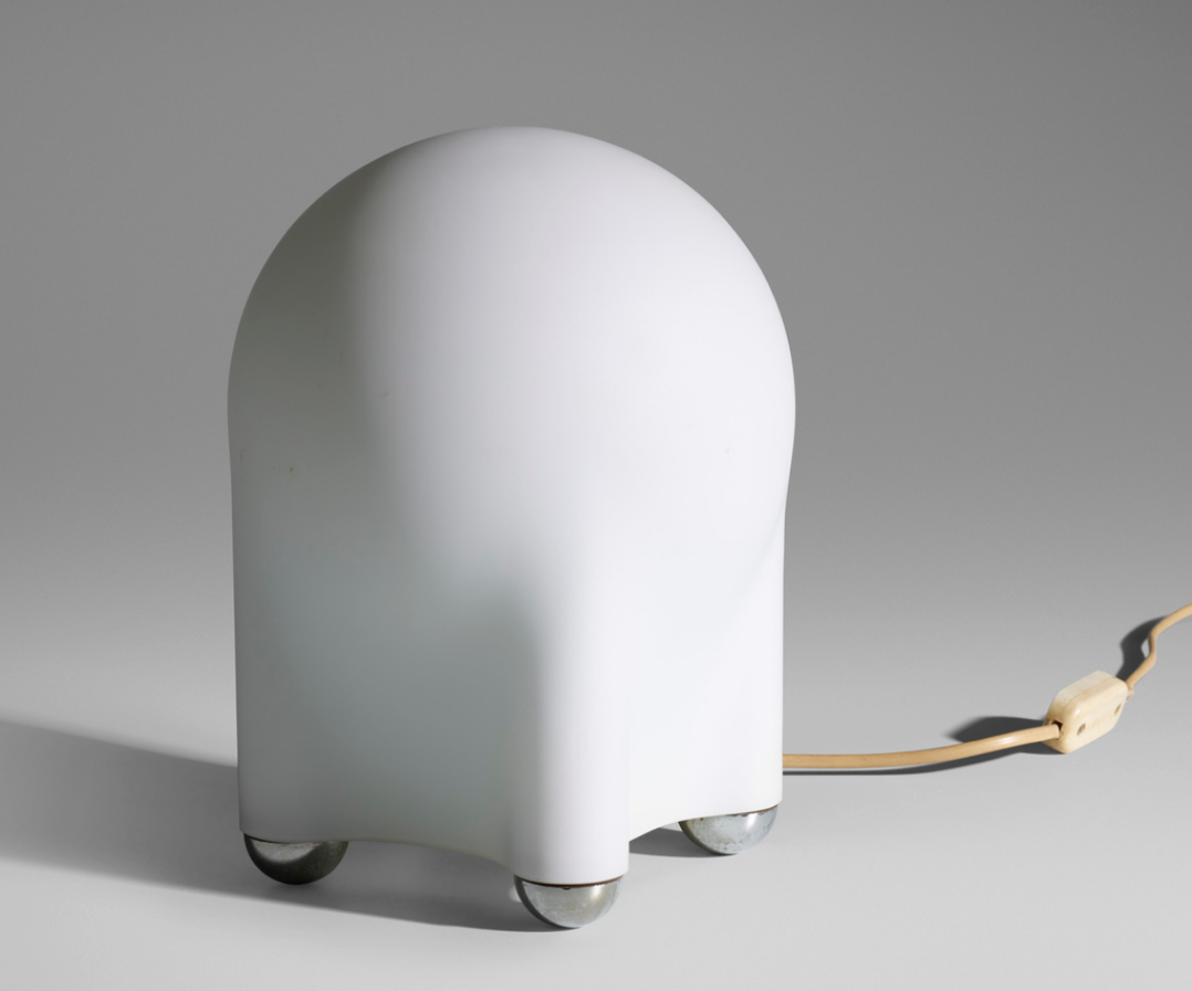 Giotto Stoppino Drop table lamp
