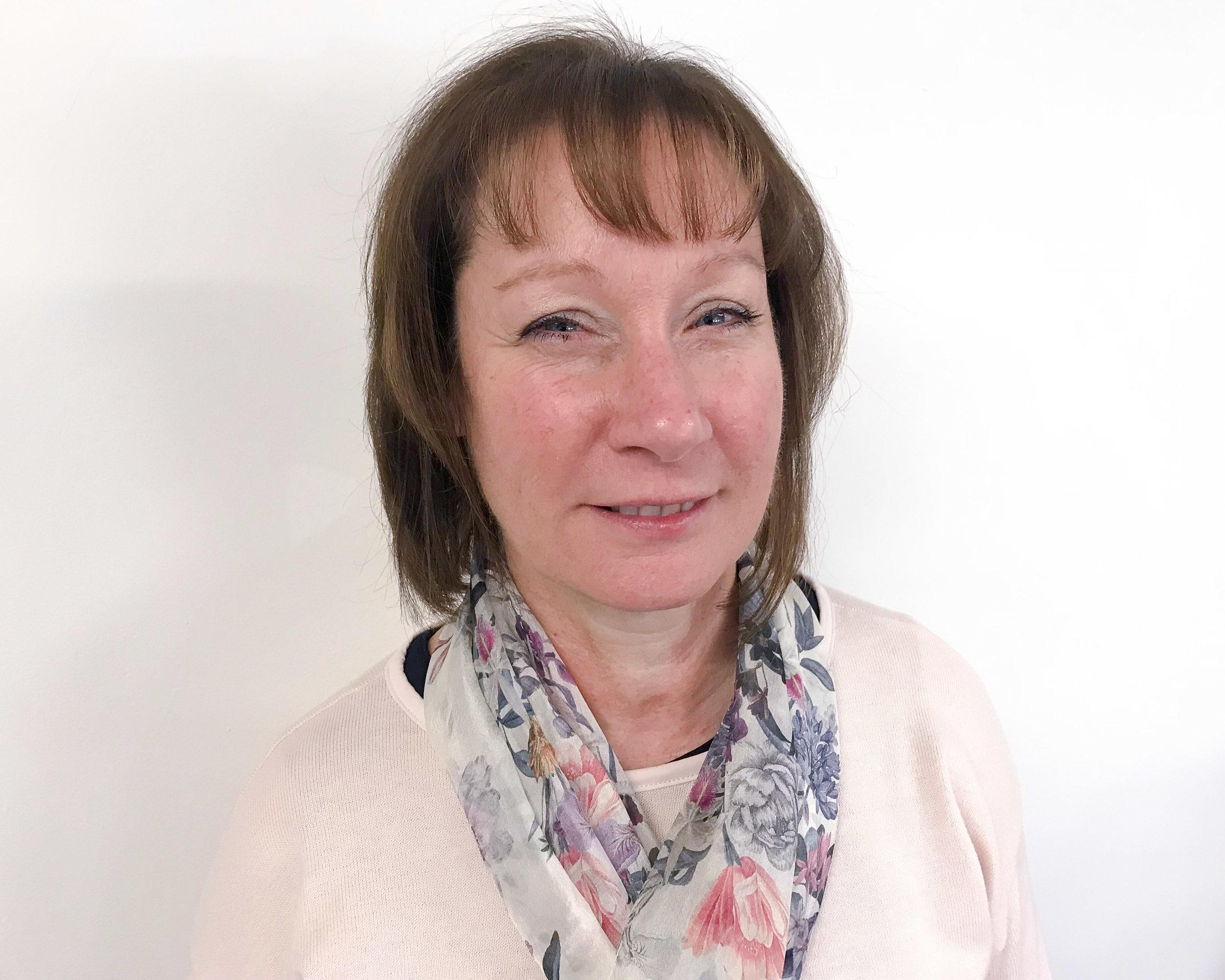 Susan Crafter - Company secretarysusan@rlcrafter.com