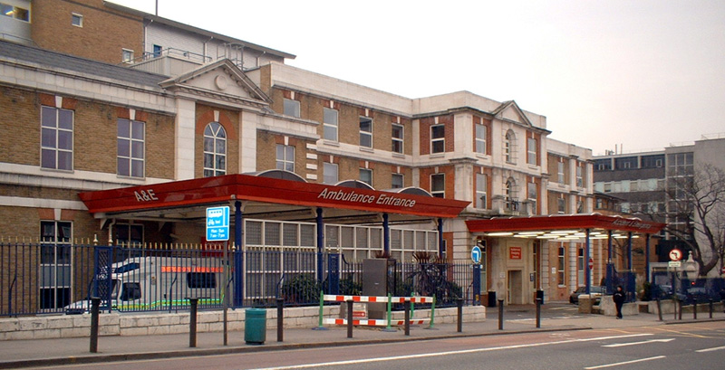 Kings College Hospital -