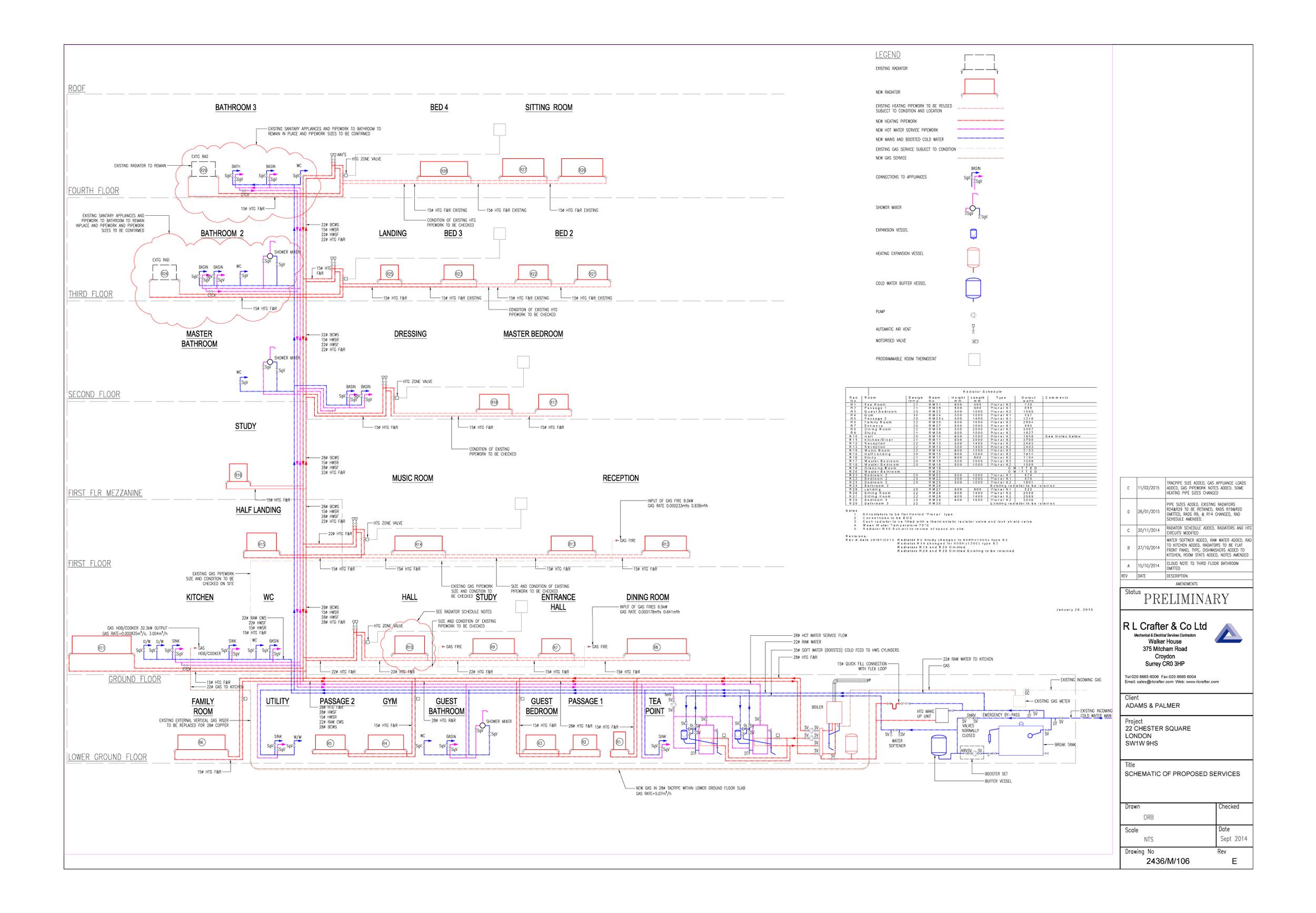 Design & Build -