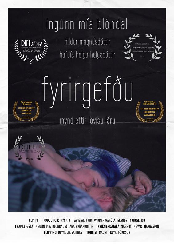 Best Drama Short - I'm Sorrydirected by Lovisa Lara