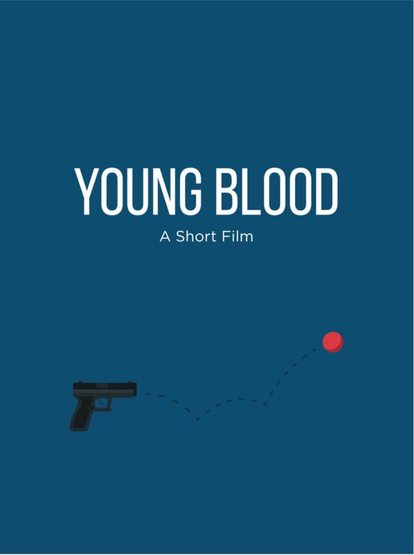 Best Thriller Short - Young Blooddirected by Richie Starzec