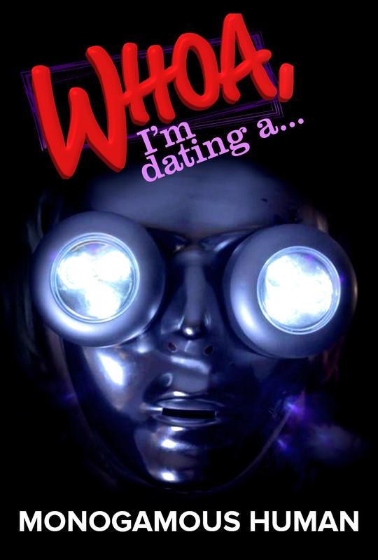 Best Editing - Woah, I'm Dating a… Monogamous Humandirected by Tim Troemner