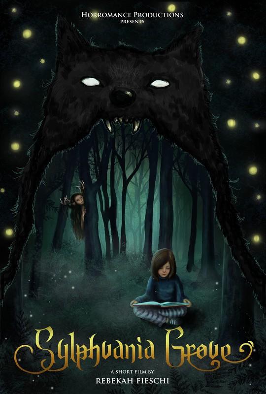 """Best Director - Rebekah Fieschi for """"Sylphvania Grove"""""""