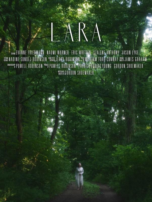 "Best Local Director - Gordon Shoemaker for ""Lara"""