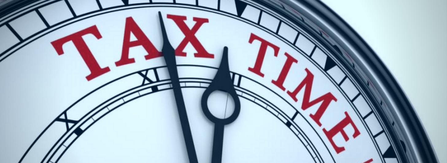 self assessment tax HMRC