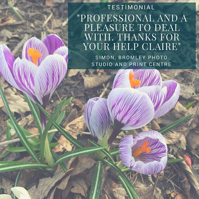 It genuinely makes my day when I receive such lovely feedback. I want to leave my clients feeling happy, clear, and unburdened. That's the real value in my services . . . #bookkeeping #accounts #bookkeeper #accountant #virtualbookkeeper #startup #successfulwomen #entrepreneur #business #businesswoman #womeninbusiness #bromley #orpington #pettswood #beckbromfl #creativestartup #wahm #styleyourbrand #cloudaccounting #chelsfield #businessmum #quickbooks #mumlife #mumtrepreneur #mamatribeuk #workathomemum #thismumcan #smallbusiness #photographystudio #freelance