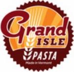 Grand Isle Pasta logo